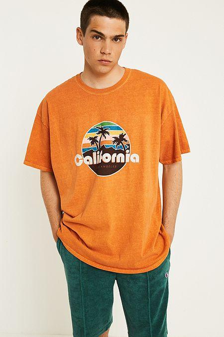 UO California Graphic T-Shirt
