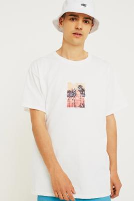 Uo Timeless Summer White T Shirt by Urban Outfitters