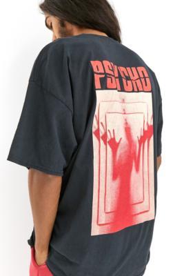 UO - T-shirt Psycho - Urban Outfitters - Modalova