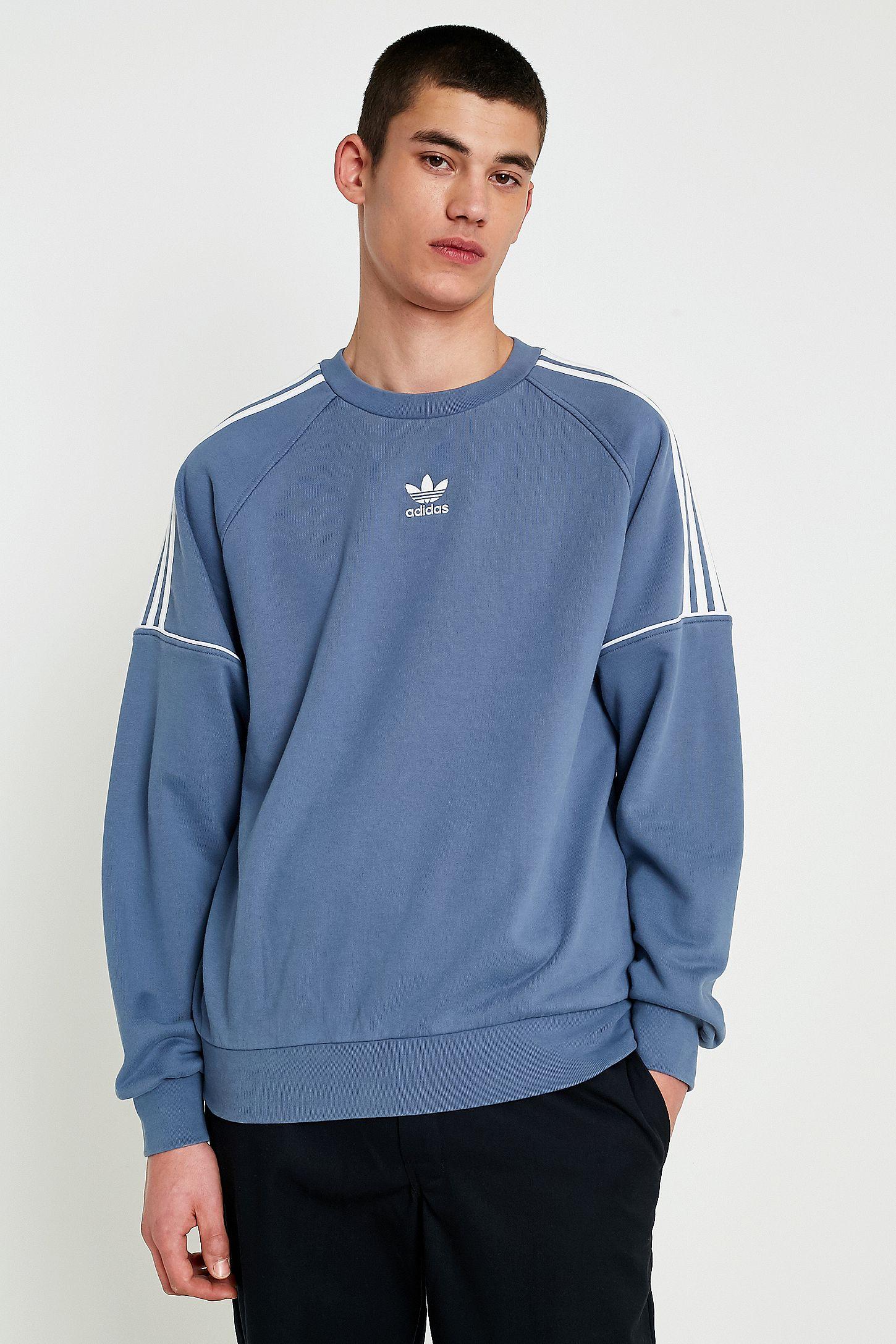 3 Urban Originals Adidas Pipe Raw Stripe Xb6wvquyyy Steel Sweatshirt 4RAL3j5