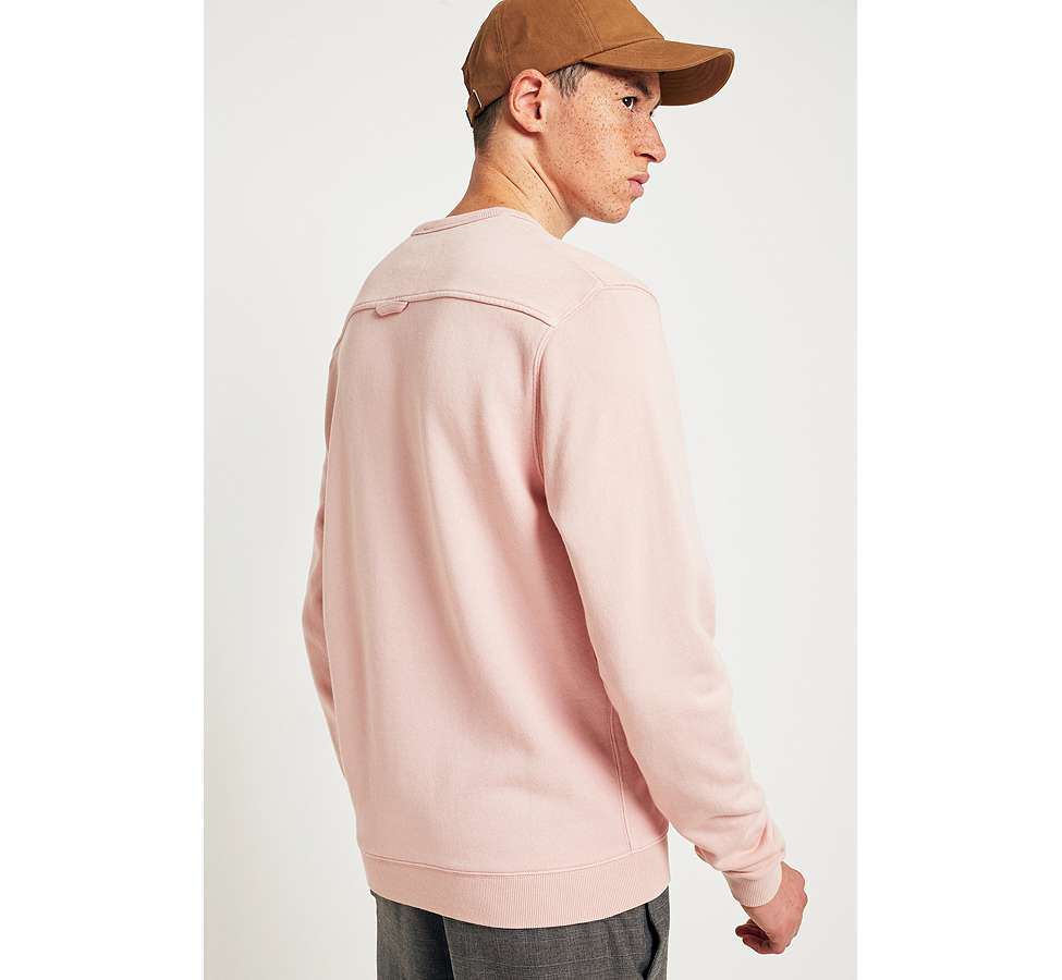 Slide View: 4: Farah Pickwell Rose Sweatshirt