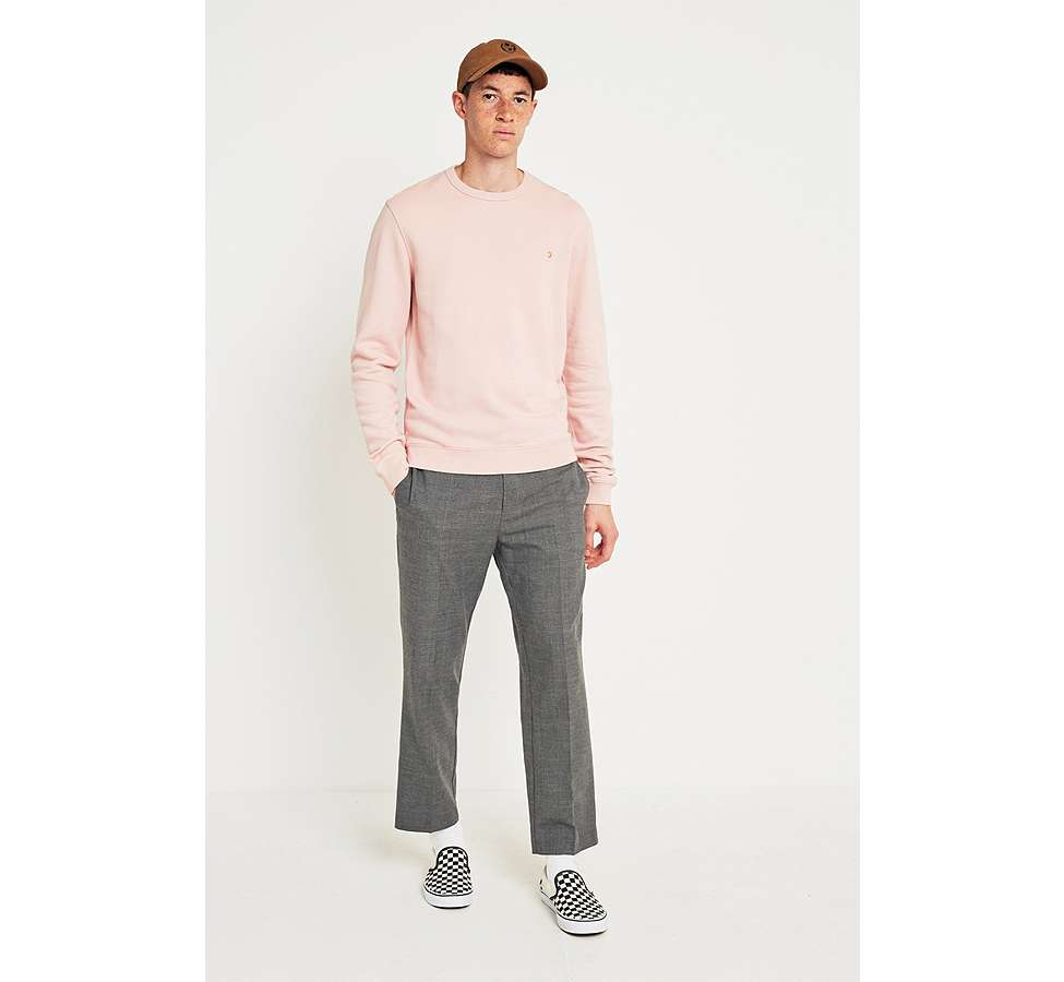 Slide View: 5: Farah Pickwell Rose Sweatshirt