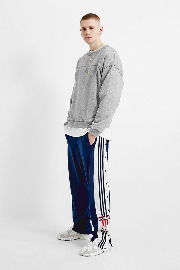 Adidas Bleu Adibreak De MarineUrban Survêtement Pantalon hQsrtCd