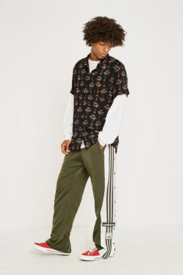 Adidas Adibreak Cargo Track Pants by Adidas