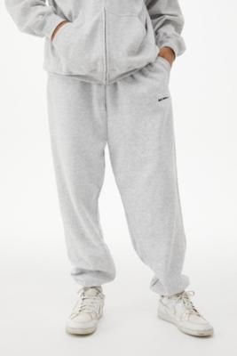 iets frans… Men's Grey Joggers - Grey XL at Urban Outfitters