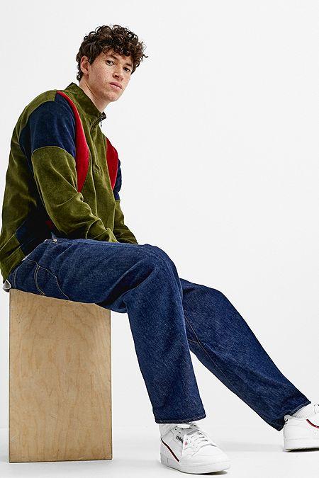 Fit Leg Slim Urban amp; Jeans Straight Tapered Men's Skinny qa0PxTI