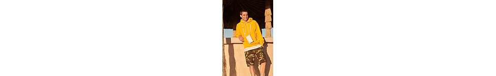 "Thumbnail View 1: Dickies – Workwear-Shorts ""New York"" in Camouflage"