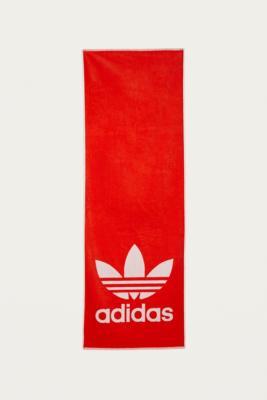 """Image of adidas - Handtuch """"Adicolor"""" in Rot - Herren ALL"""