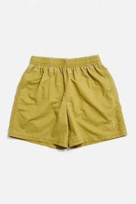 UO - Short de bain Nomad jaune - Urban Outfitters - Modalova
