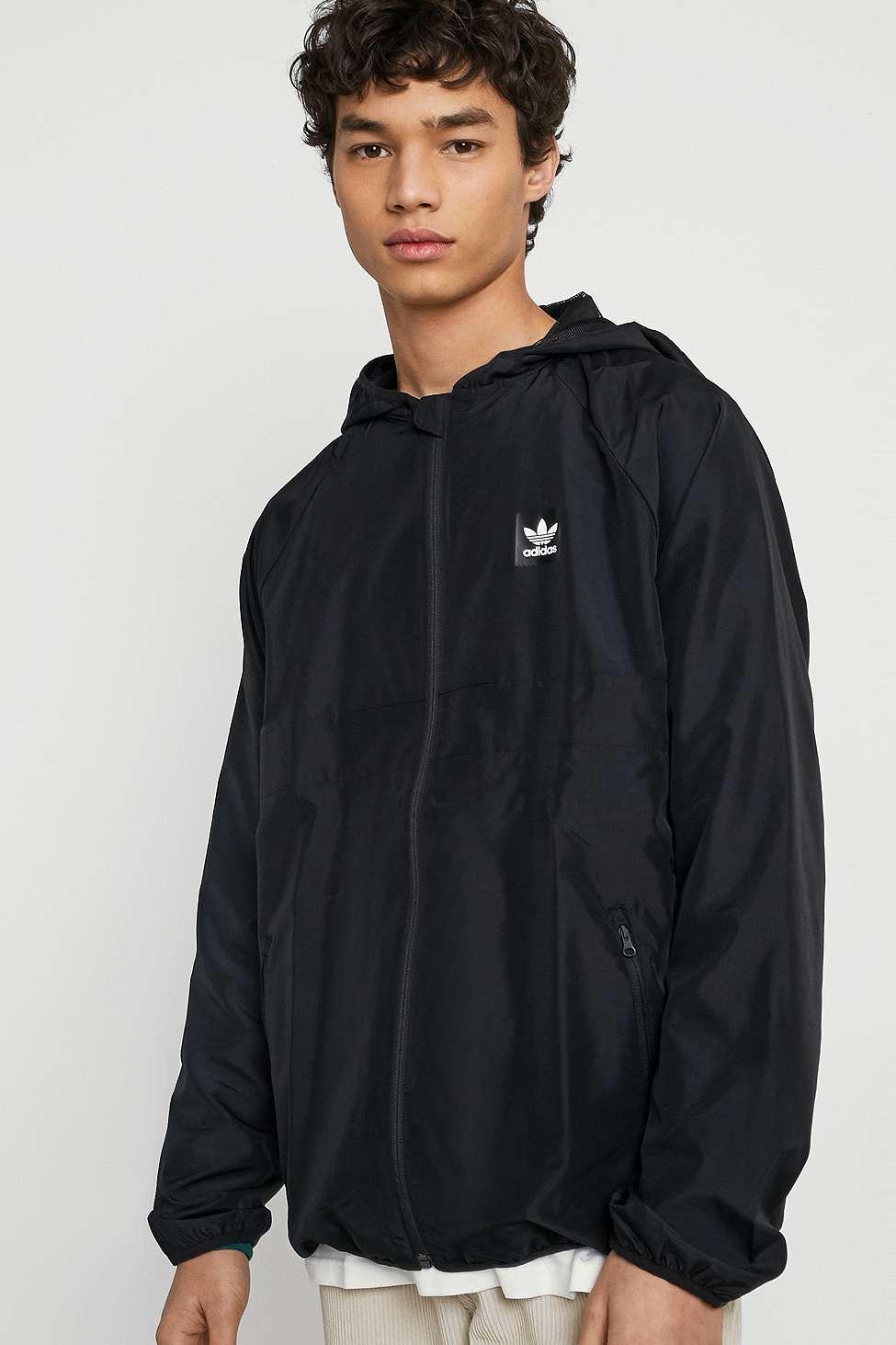 adidas originali bb neri binari giacca urban outfitters