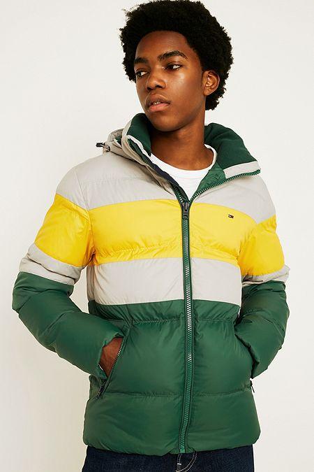 Yellow Twq8rwxt Manteaux Pour Et Homme Doudounes D'hiver Urban OTkwPXiuZl