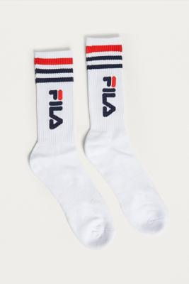 Fila Classic Socks 3 Pack by Fila