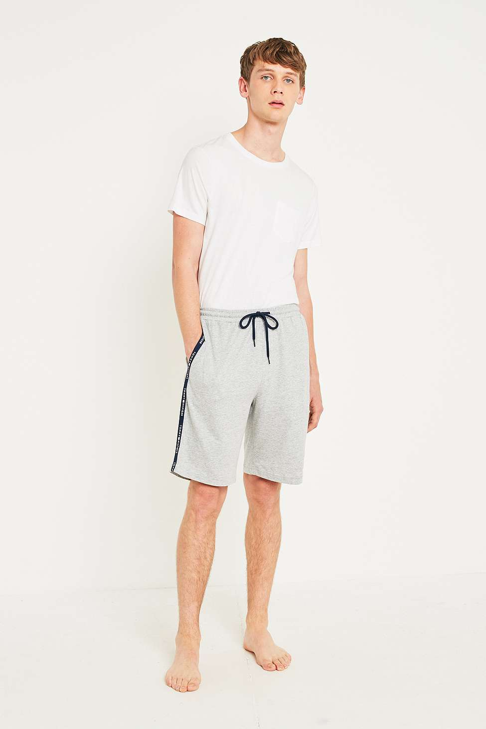 Tommy Hilfiger Grey Shorts, Grey