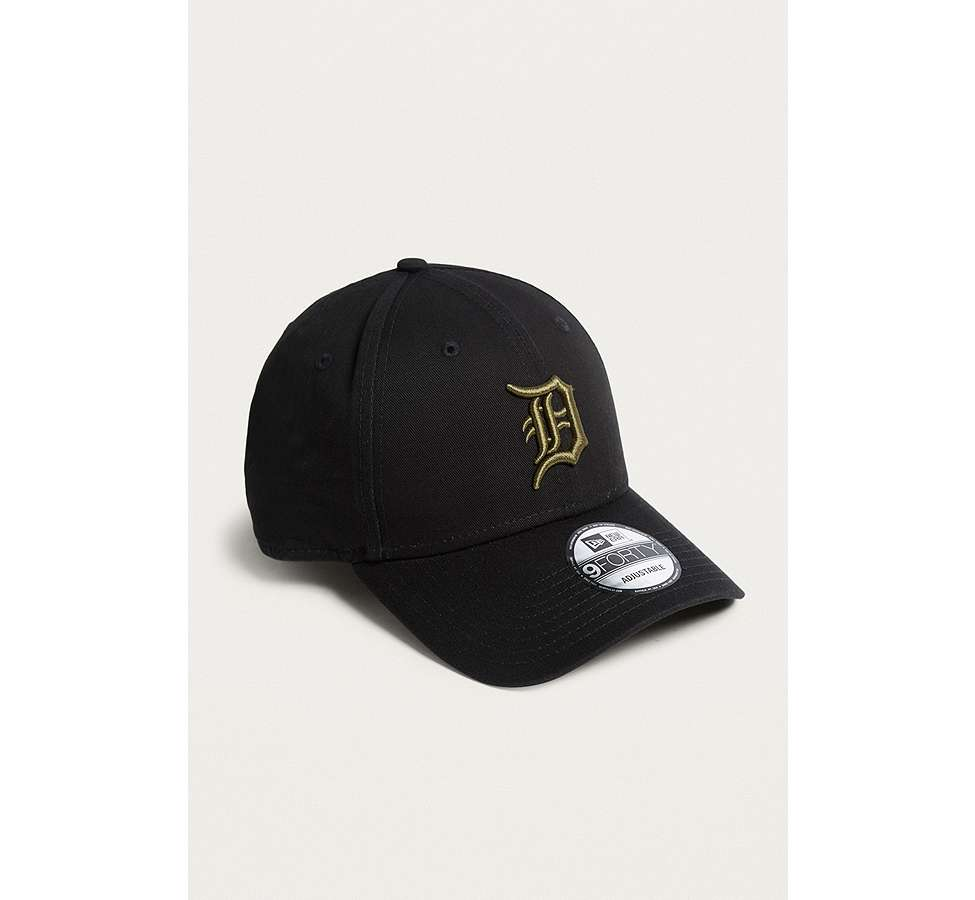 Slide View: 1: New Era - Casquette 9FORTY Detroit