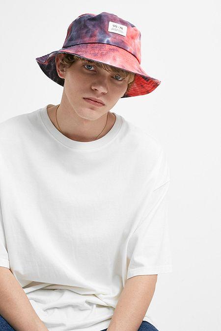 UO Tie-Dye Bucket Hat 406e38fbb64