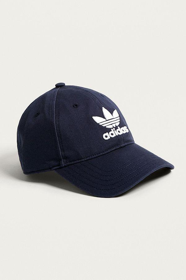 casquette adidas original bleu