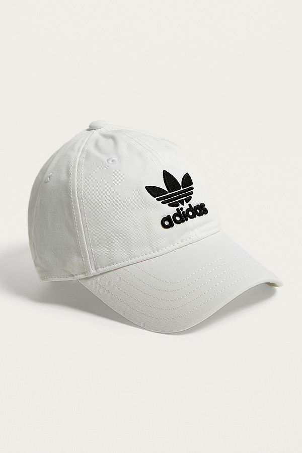 casquette adidas original blanche