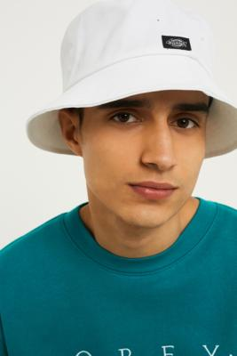 dickies-addison-white-bucket-hat by dickies 23f4e81d98e