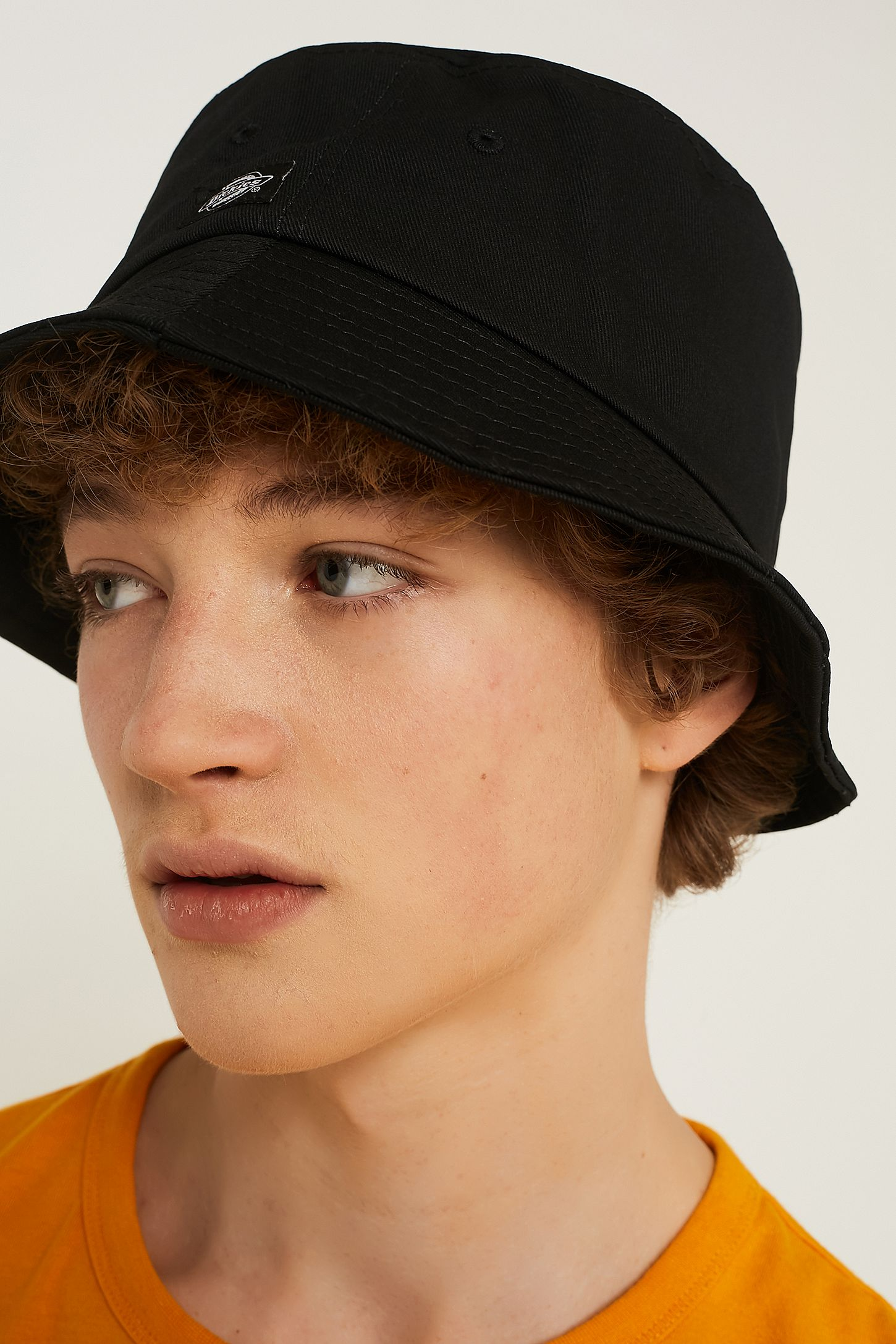 Dickies Addison Black Bucket Hat  29df38841a4