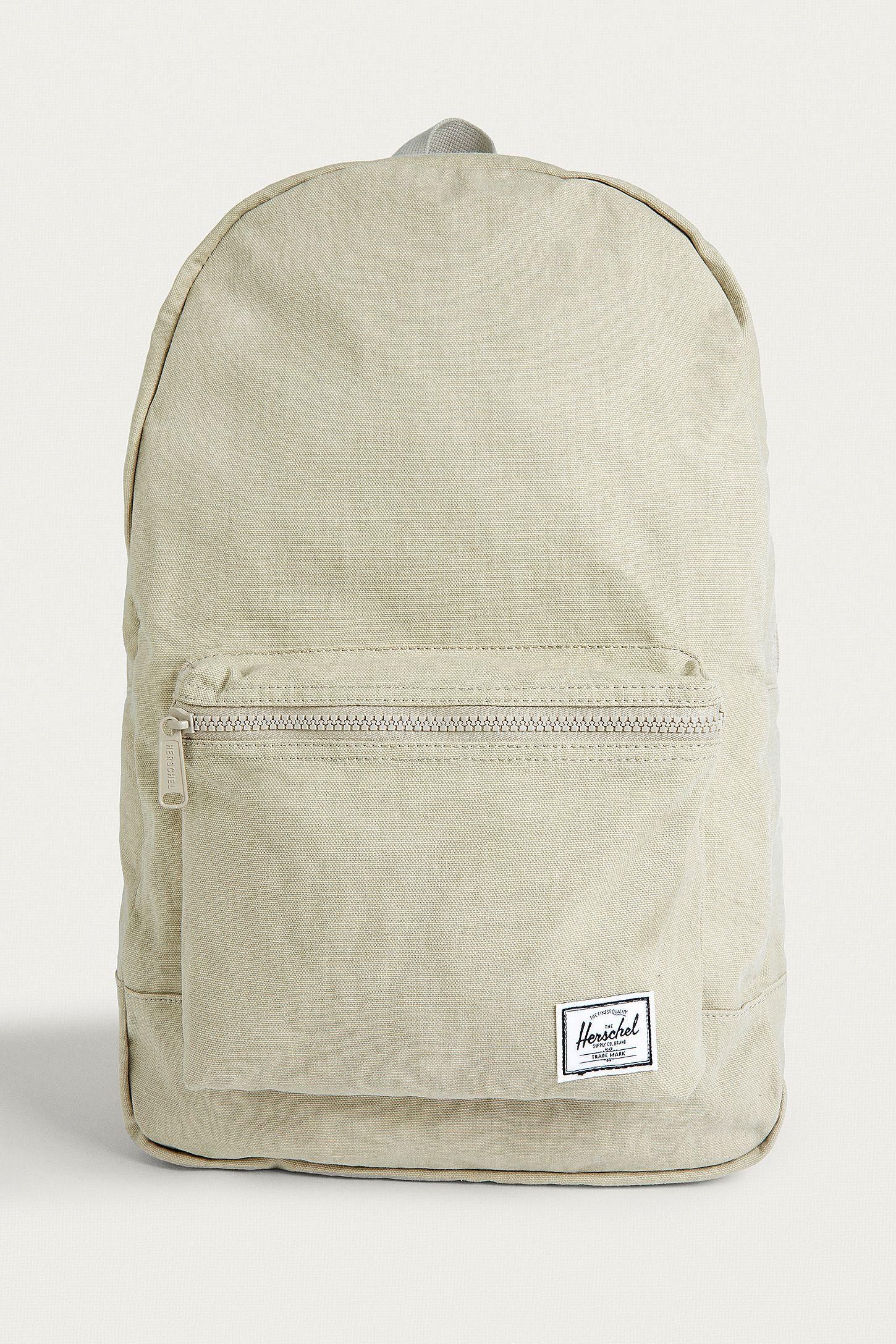 Herschel Supply Co. Cotton Casuals Eucalyptus Daypack Backpack ... 497b6db56a