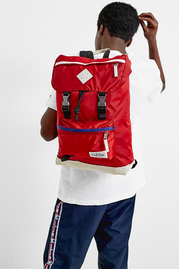 Rowlo À Outfitters Eastpak Sac Rouge Urban Fr Dos R1fxZwn