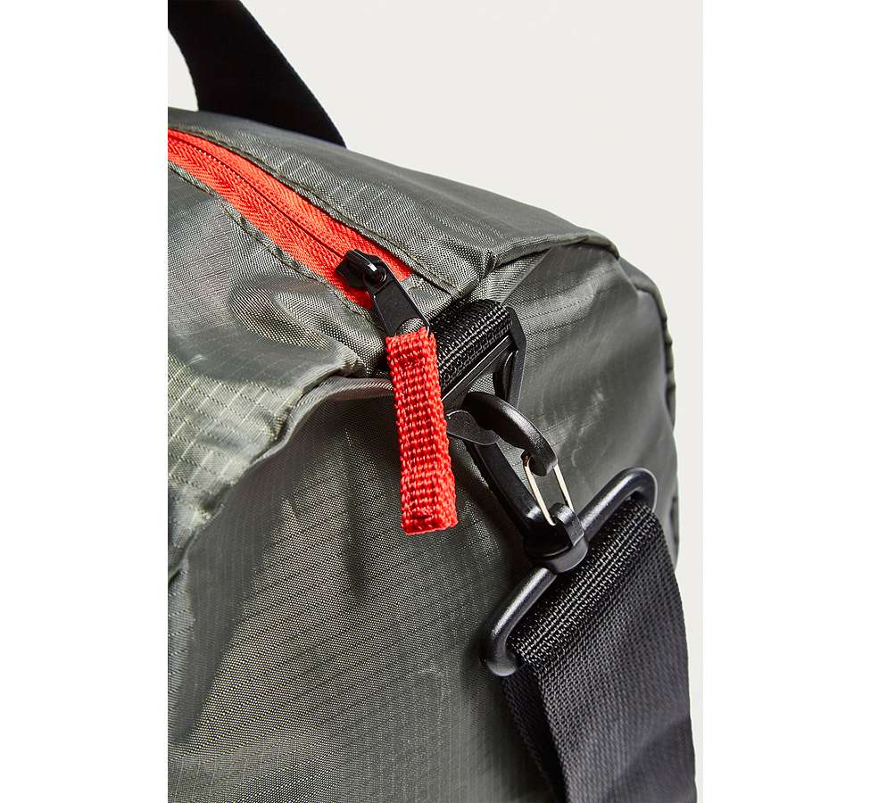 "Slide View: 6: Dickies – Faltbare Reisetasche ""Broadhead Creek"" in Olivgrün"