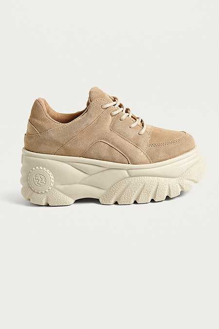 UO Taylor Chunky Trainers