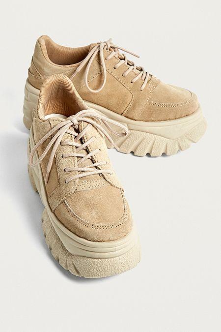 b16938d46bacb Baskets femme   adidas, Vans   Reebok   Urban Outfitters FR