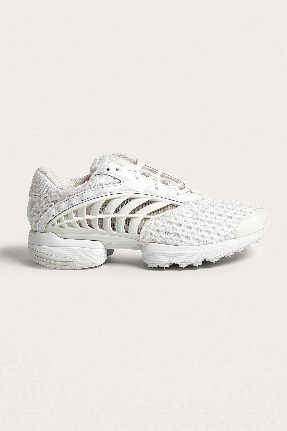 adidas Originals Climacool 2 Trainers, White