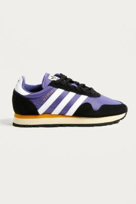 Adidas Originals - adidas Originals Haven Trainers, SAPPHIRE