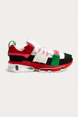 Adidas - adidas Originals Twinstrike ADV Core Trainers, Black