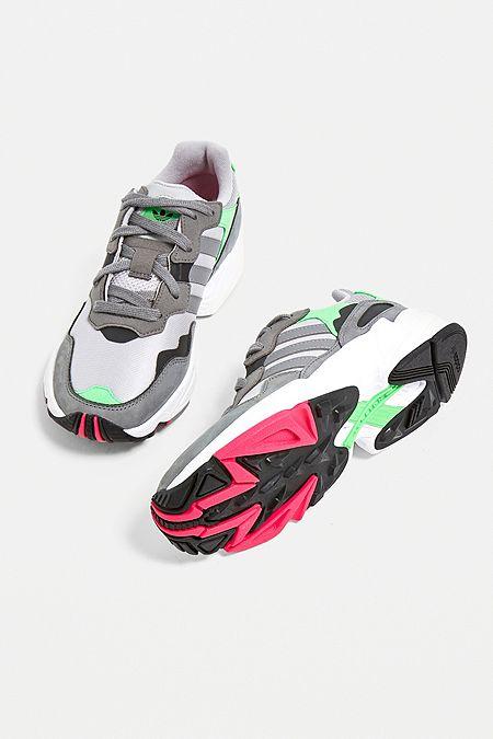 Women S Trainers Reebok Adidas Nike Sneakers Urban Outfitters Uk