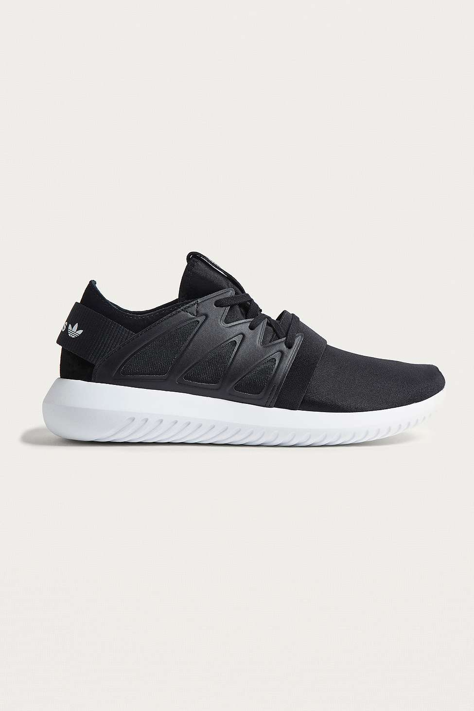 adidas Originals Tubular Viral Trainers, Black