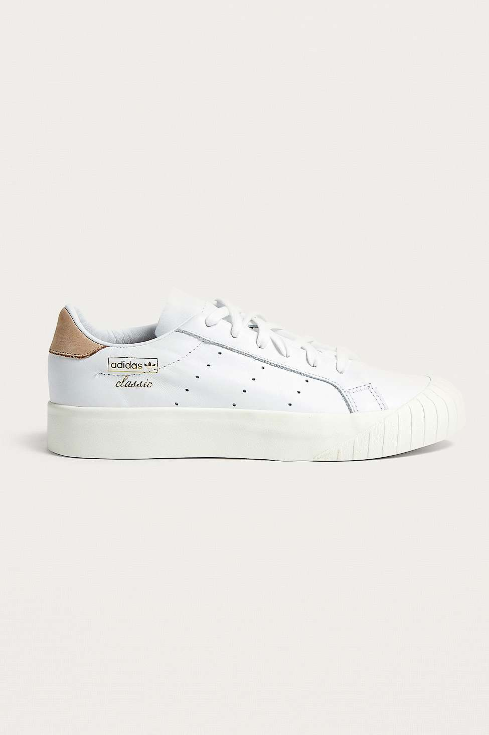 Everyn Trainers In White - White adidas Originals