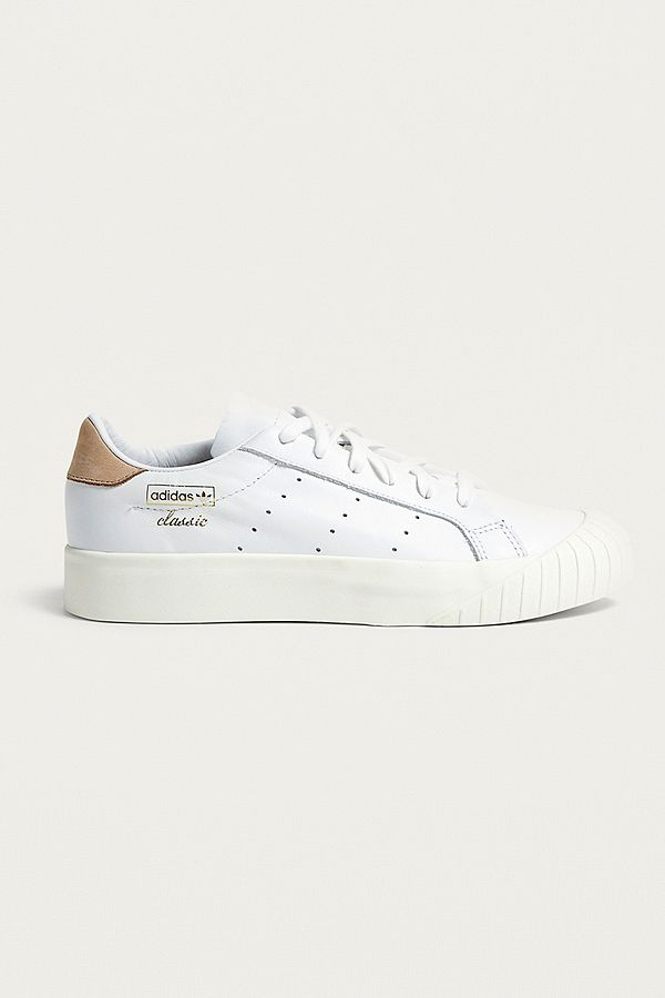 Everyn Trainers In White - White adidas Originals mmTmB