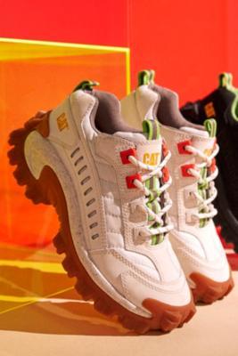 """Cat Footwear – Sneaker """"Intruder"""" In Weiß by Cat Footwear Shoppen"""