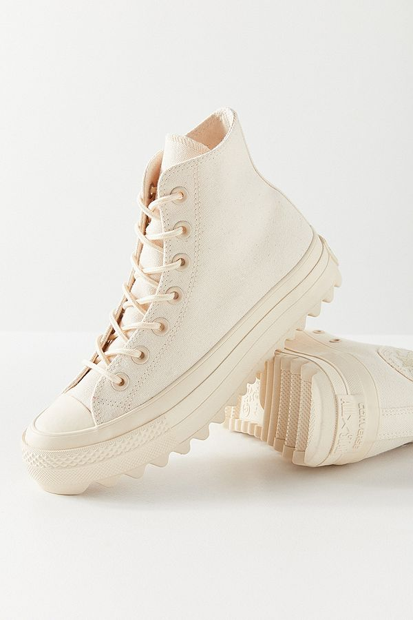 converse baskets montantes all star