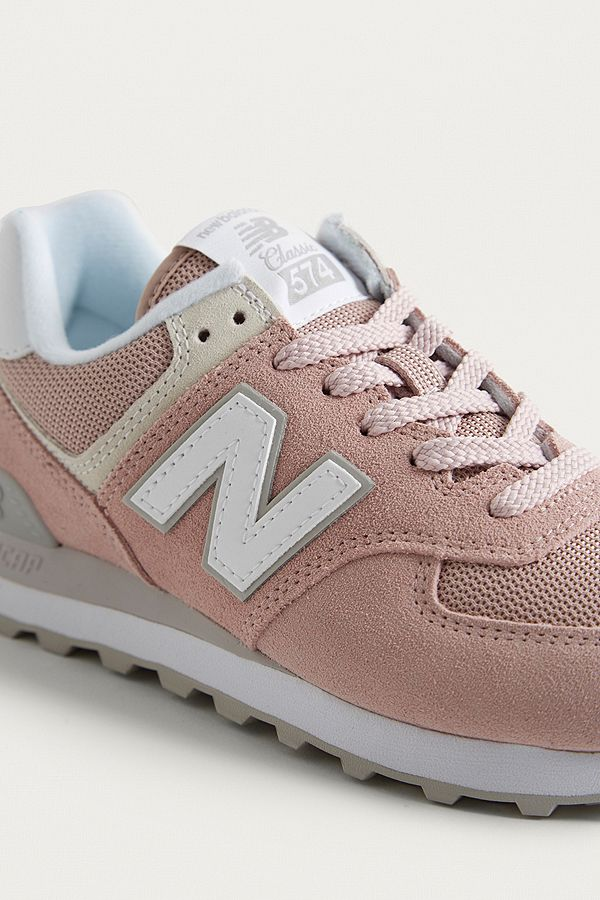 new balance rose wl574