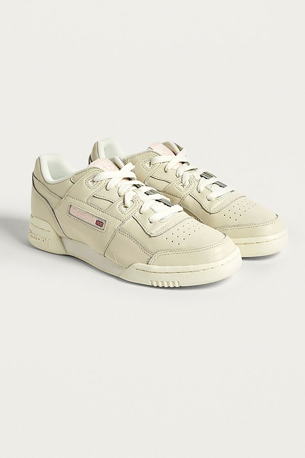 Lo Plus Outfitters Basses Baskets Reebok Fr Workout Urban Blanches gwRqvRtWI