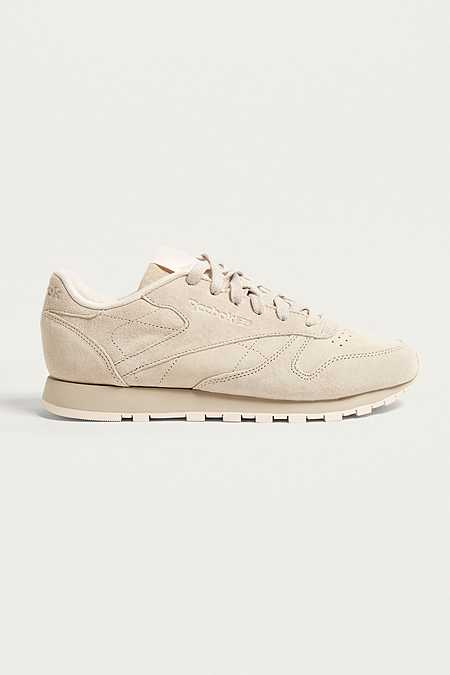 The White Brand Sneakers Fur Crazy Pale - 36