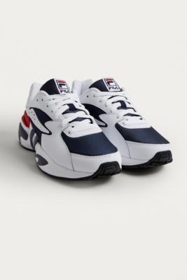 """Fila – Sneaker """"Mindblower"""" In Marineblau by Fila Shoppen"""