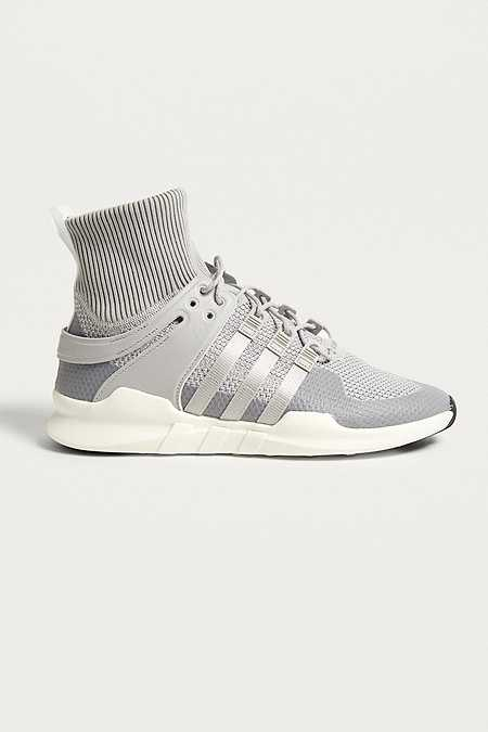 adidas EQT Support RF Grey Trainers