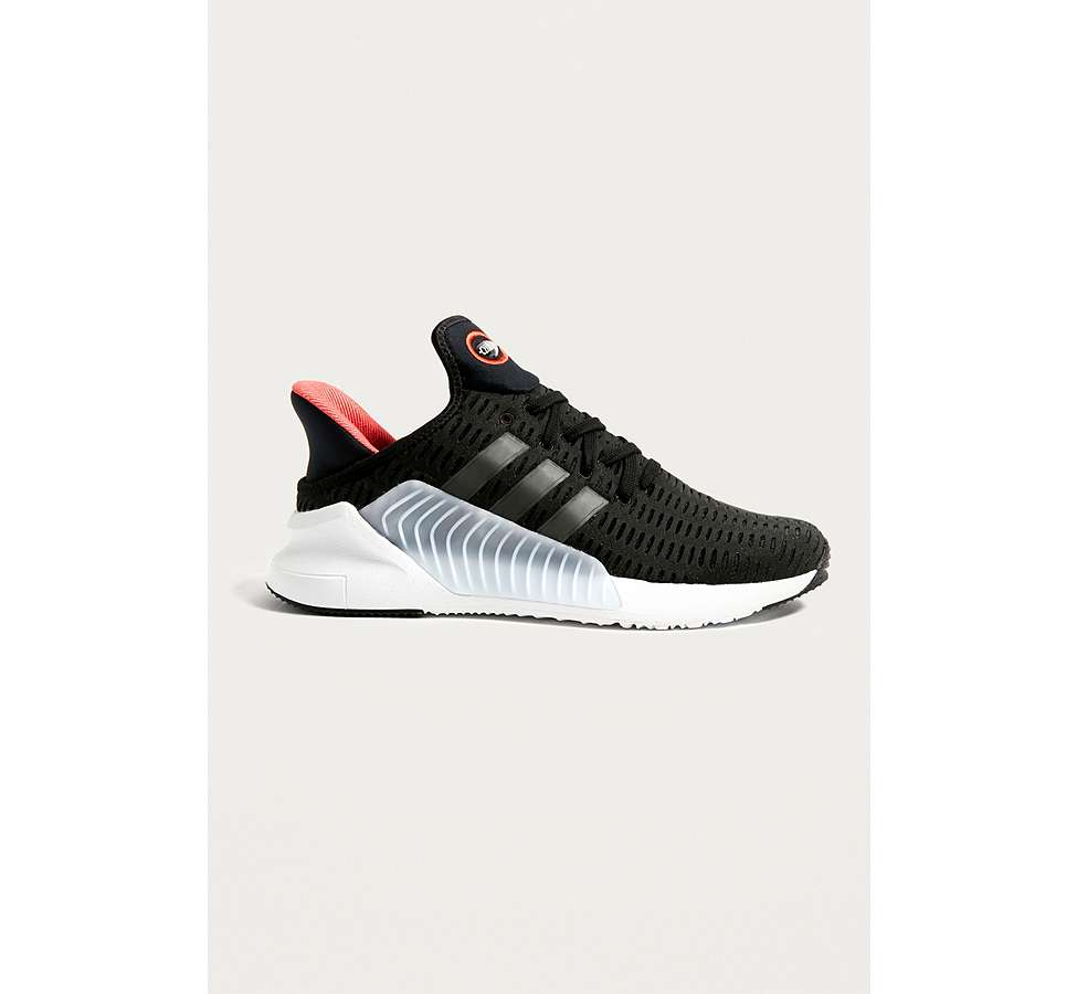 Slide View: 1: adidas Originals - Baskets Climacool 02/17 noires/blanches