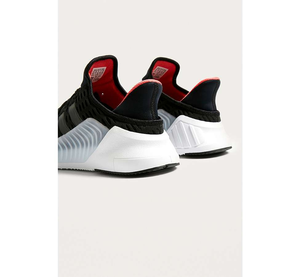Slide View: 4: adidas Originals - Baskets Climacool 02/17 noires/blanches