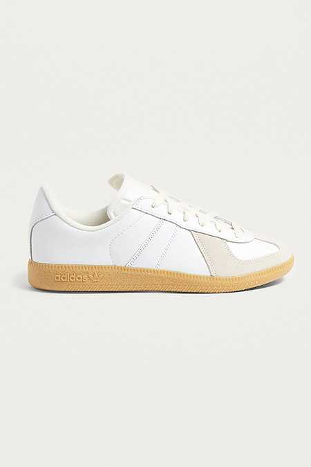 adidas Originals BW Army White Trainers