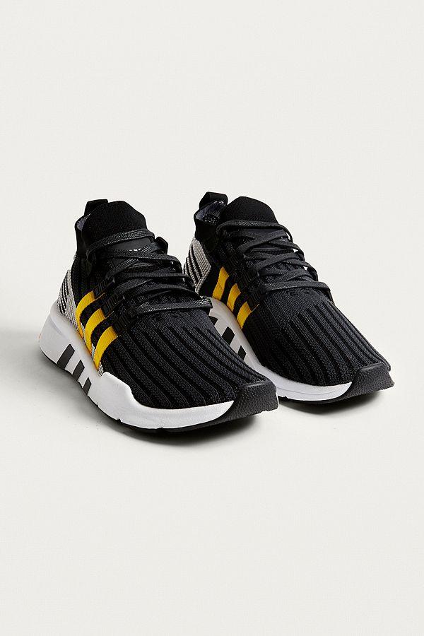 adidas primeknit trainers