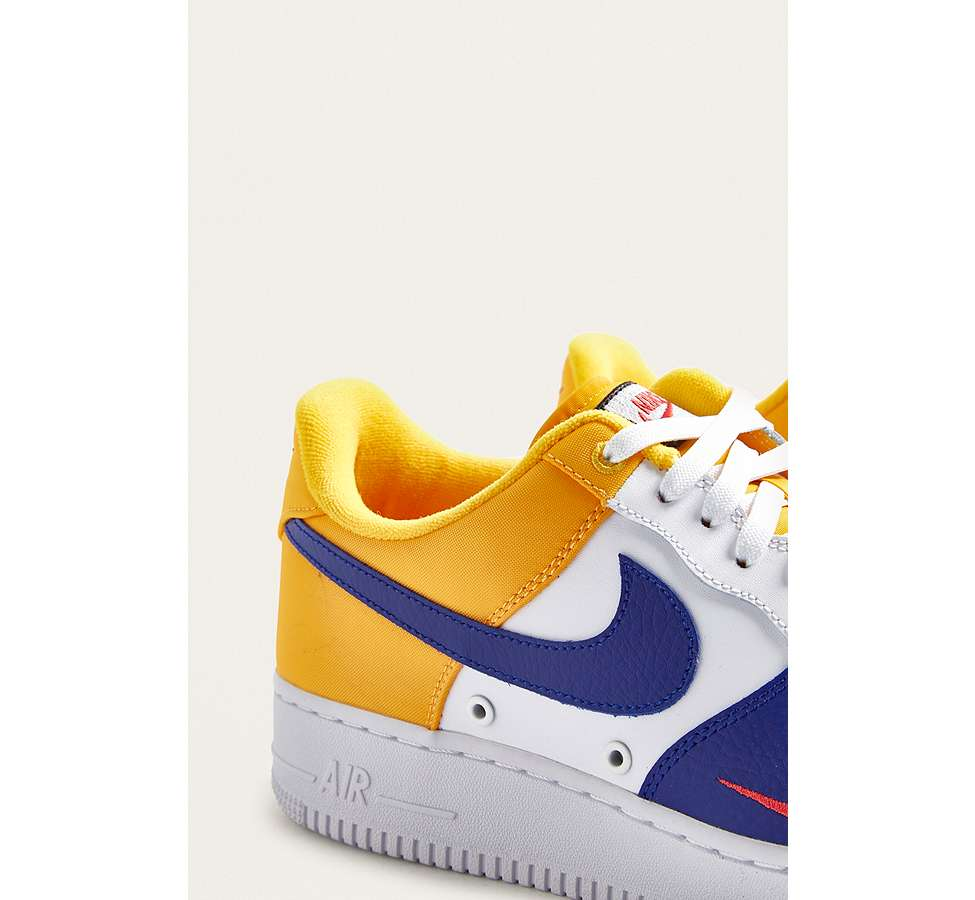 "Slide View: 3: Nike – Sneaker ""Air Force 1 '07 LV8"""
