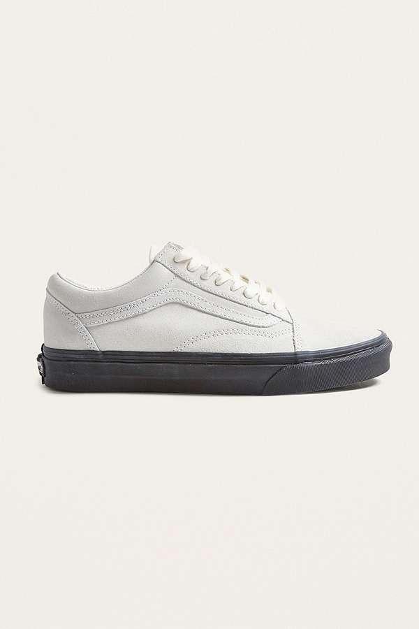 sneakers vans schwarz