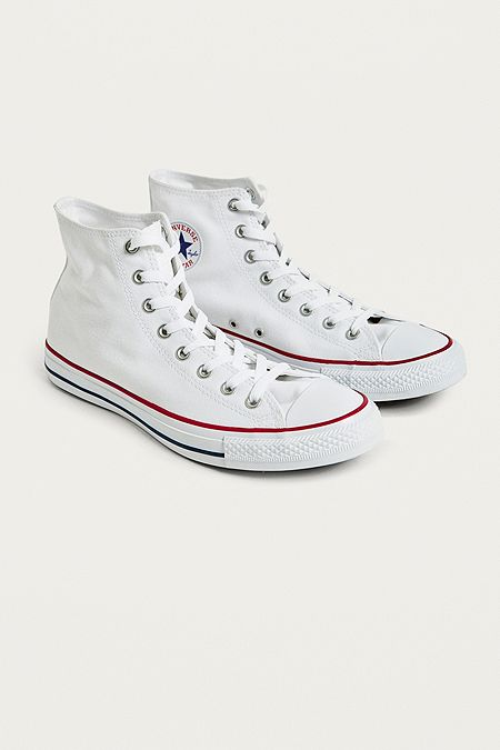 1dd57ce717d46 Converse - Baskets montantes Chuck Taylor All Star blanches