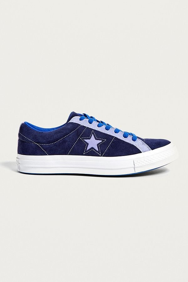 Converse Eclipse Urban Pulse Baskets Daim En One Star Fr Outfitters rqtr4wZp